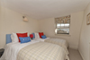 Double or twin bedroom 6